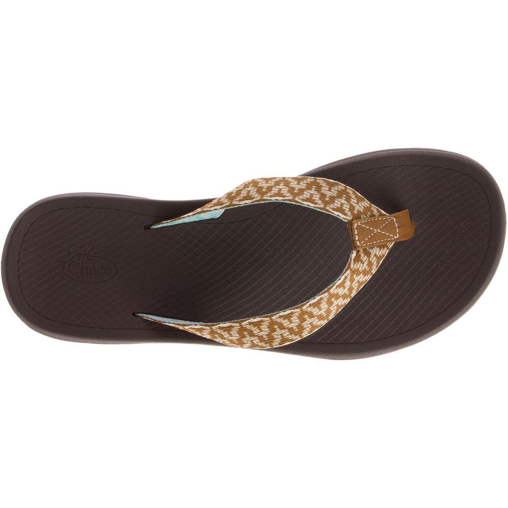 Chaco Men's Playa Pro Web Flip Sandals