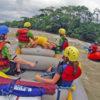 Rafting Jatunyacu River Class III