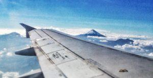 arriving to ecuador