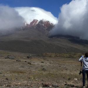 Andes Ecuador