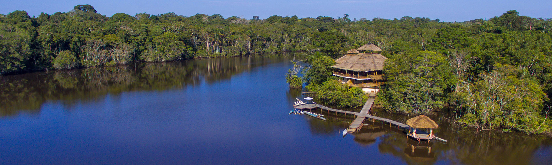 La Selva Jungle Lodge & Spa