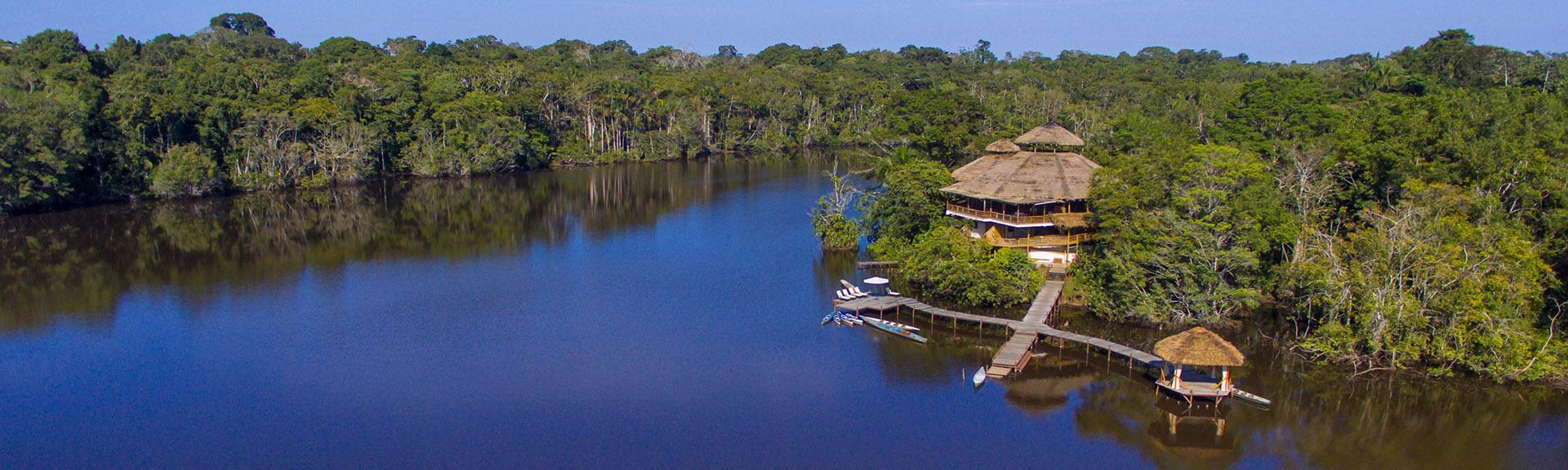 La Selva Jungle Lodge & Spa