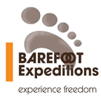 Barefoot Expeditions logo