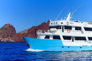 Aqua Galapagos Cruise & Dive