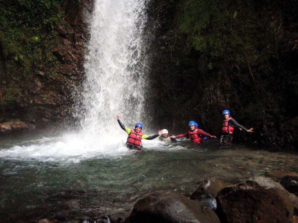 canyoning_banos