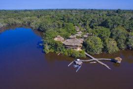 La Selva Jungle Lodge