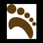 barefoot logo