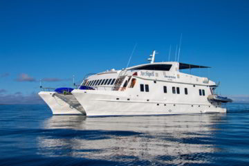 Archipell II Galapagos Cruise
