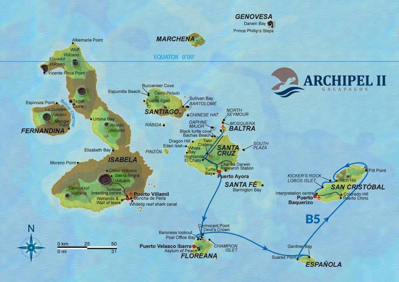 archipell 2 B5