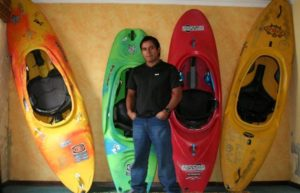 Jungle & Whitewater Guide