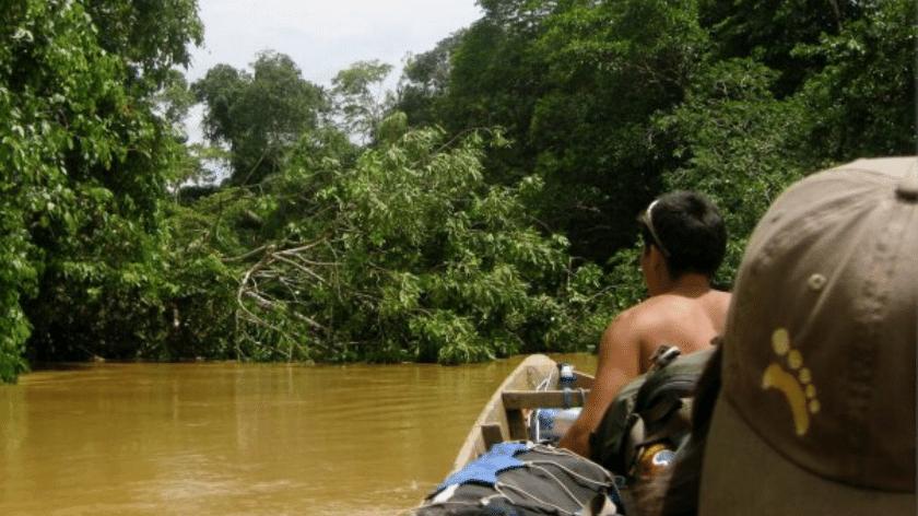 Waorani Expedition