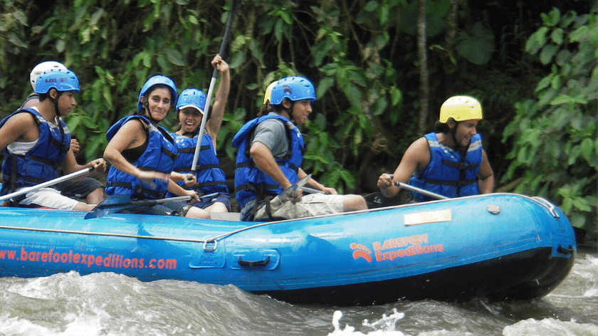 Adventure Travel Ecuador