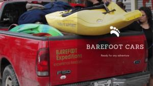 Barefoot Pick Up
