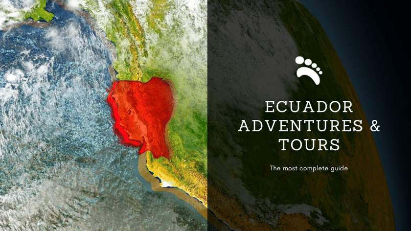 Ecuador Adventures and Tours