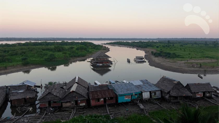 Iquitos Peru