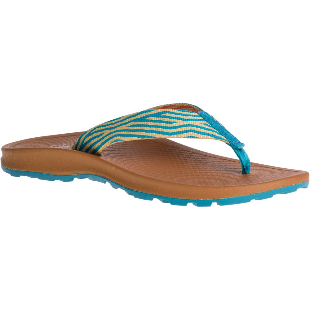Chaco Women's Playa Pro Web Flip Sandals