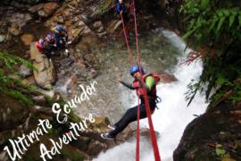 Ultimate Ecuador Adventure
