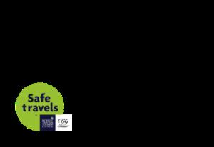 Safe Travels Galapagos