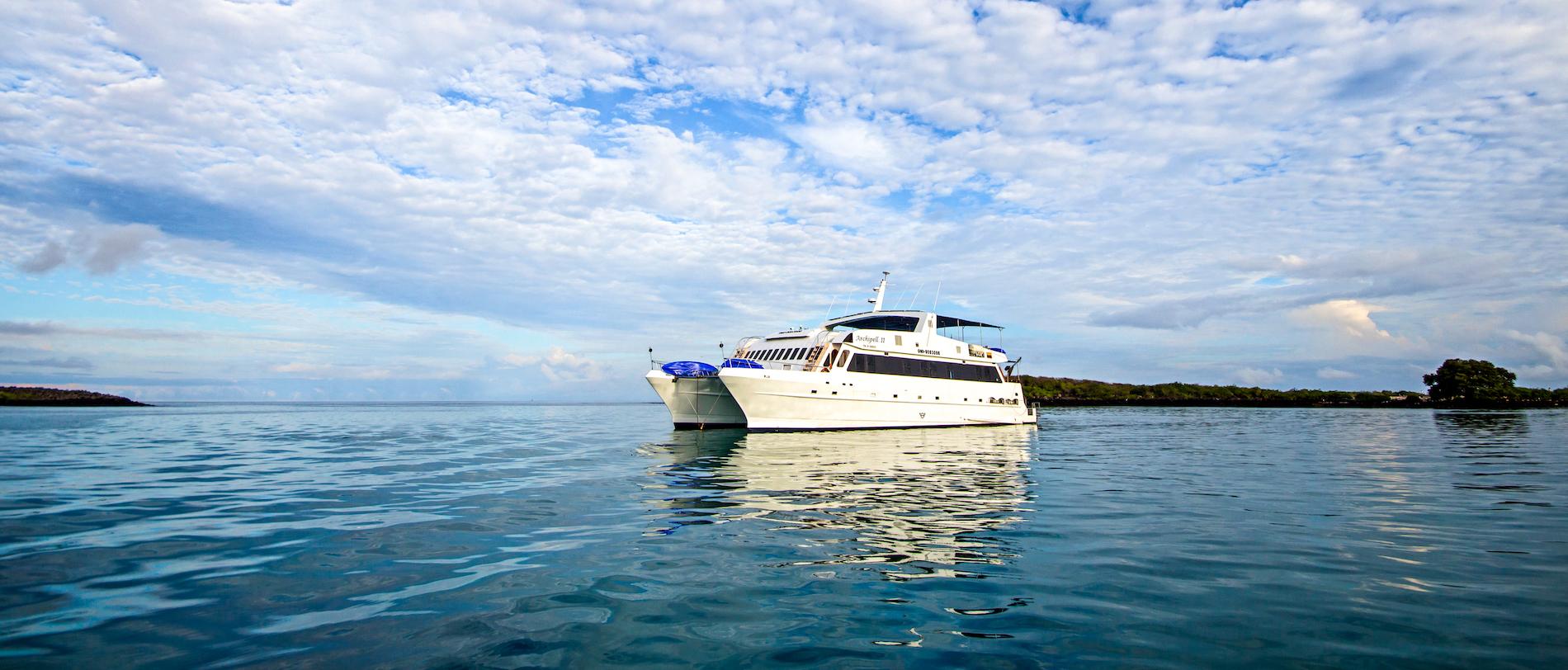 M/C Archipel I Catamaran