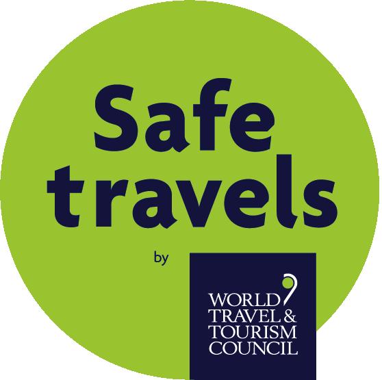 #SafeTravels