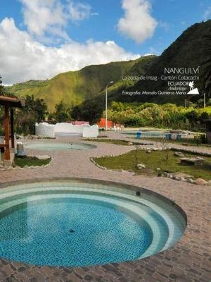 Nangulvi Hot Springs