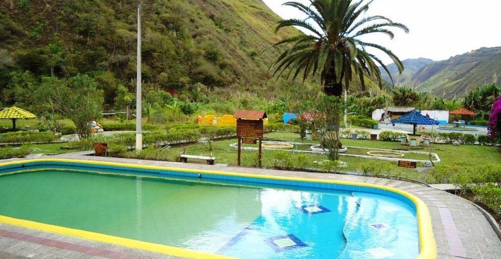 Nangulvi piscina