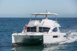 Galapagos island hopping shuttle